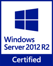 compatible con Windows 2012R2